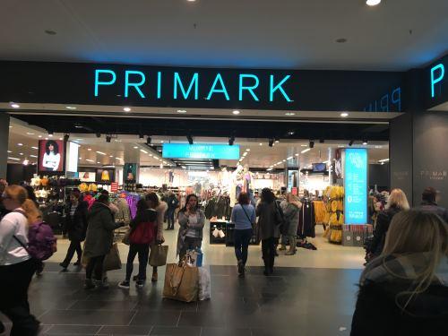 Primark e shop online je lepší než prodejna